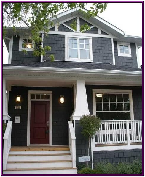 App To Choose Exterior House Paint Color