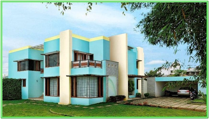 asian paints exterior building colours images