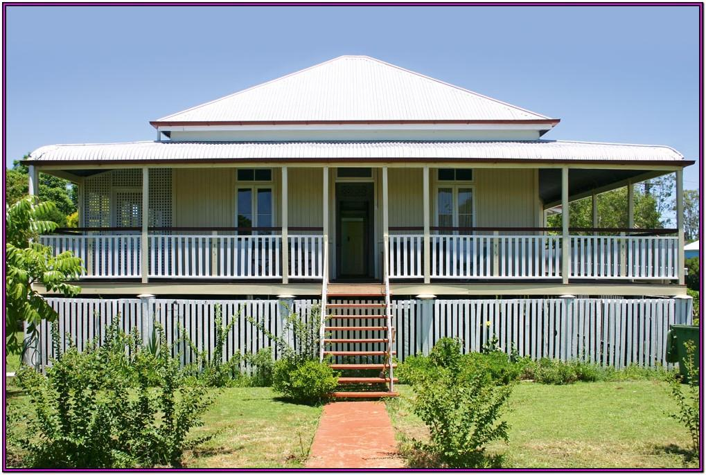 australian exterior house colour