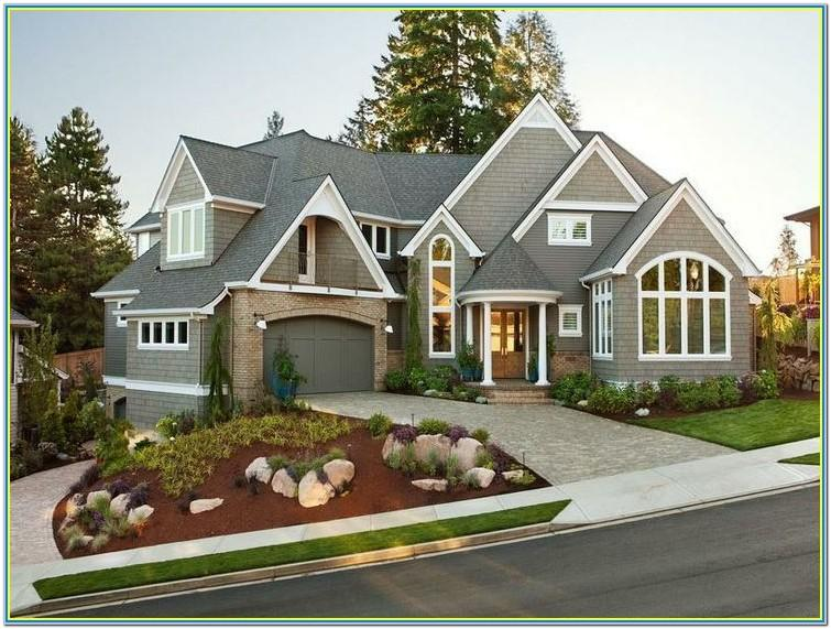 Beautiful Exterior House Paint Colors