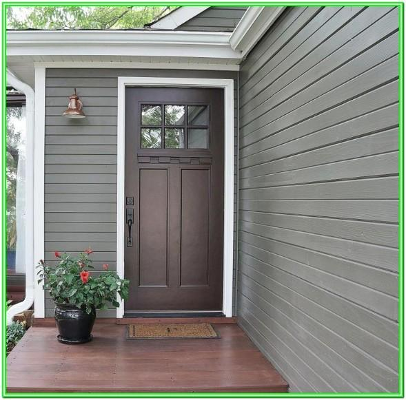 Behr Exterior Concrete Paint Colors