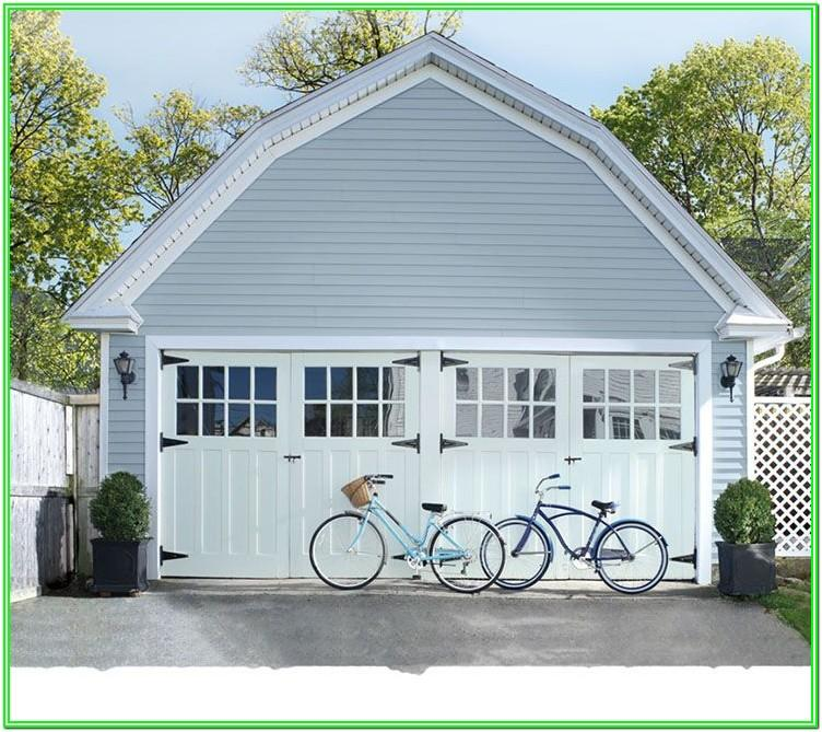 Benjamin Moore Exterior Home Color Combinations