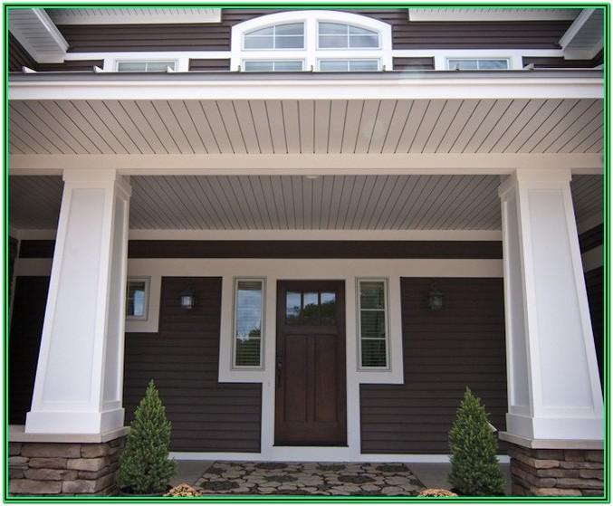 Benjamin Moore Exterior Paint Colors Brown
