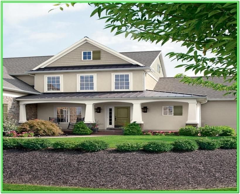 Benjamin Moore Most Popular Exterior House Colors