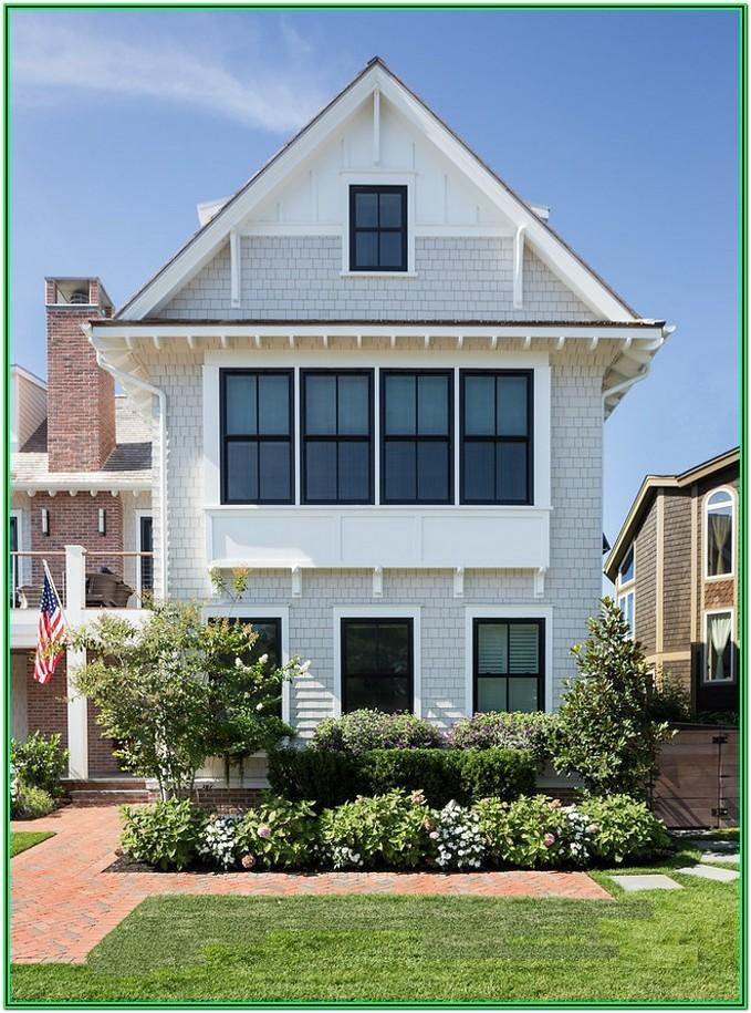 Best Benjamin Moore White Exterior Paint Colors
