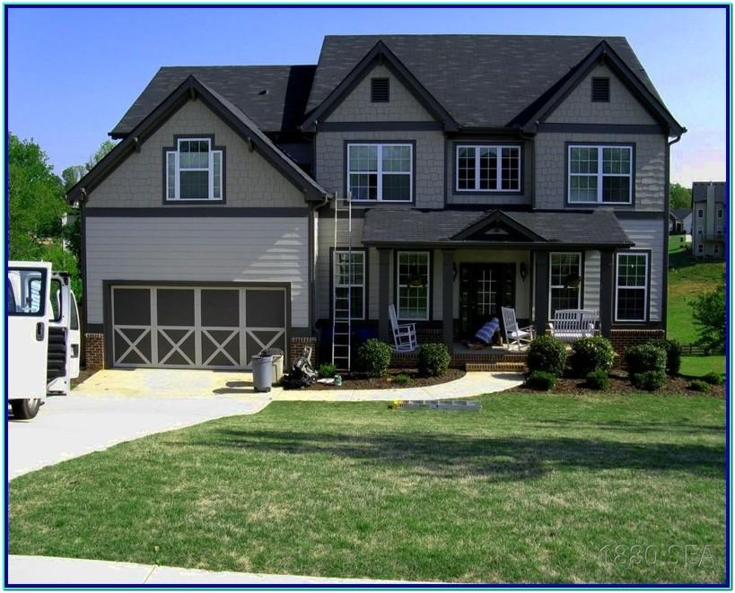 Best Color For Exterior House Painting