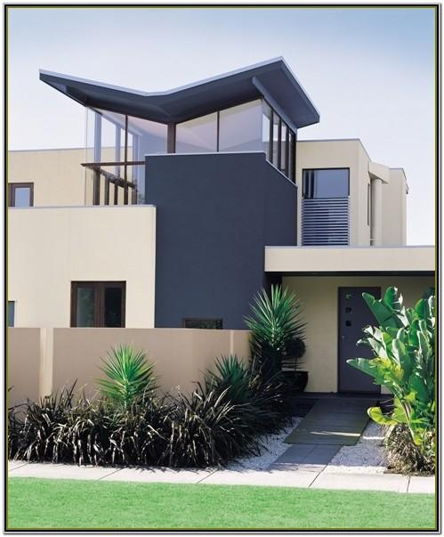 Best Colour Combination For House Exterior Berger