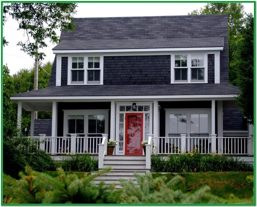 best exterior color for selling house