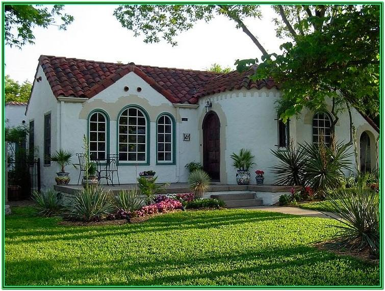 Best Exterior Colors For Small Stucco Houses