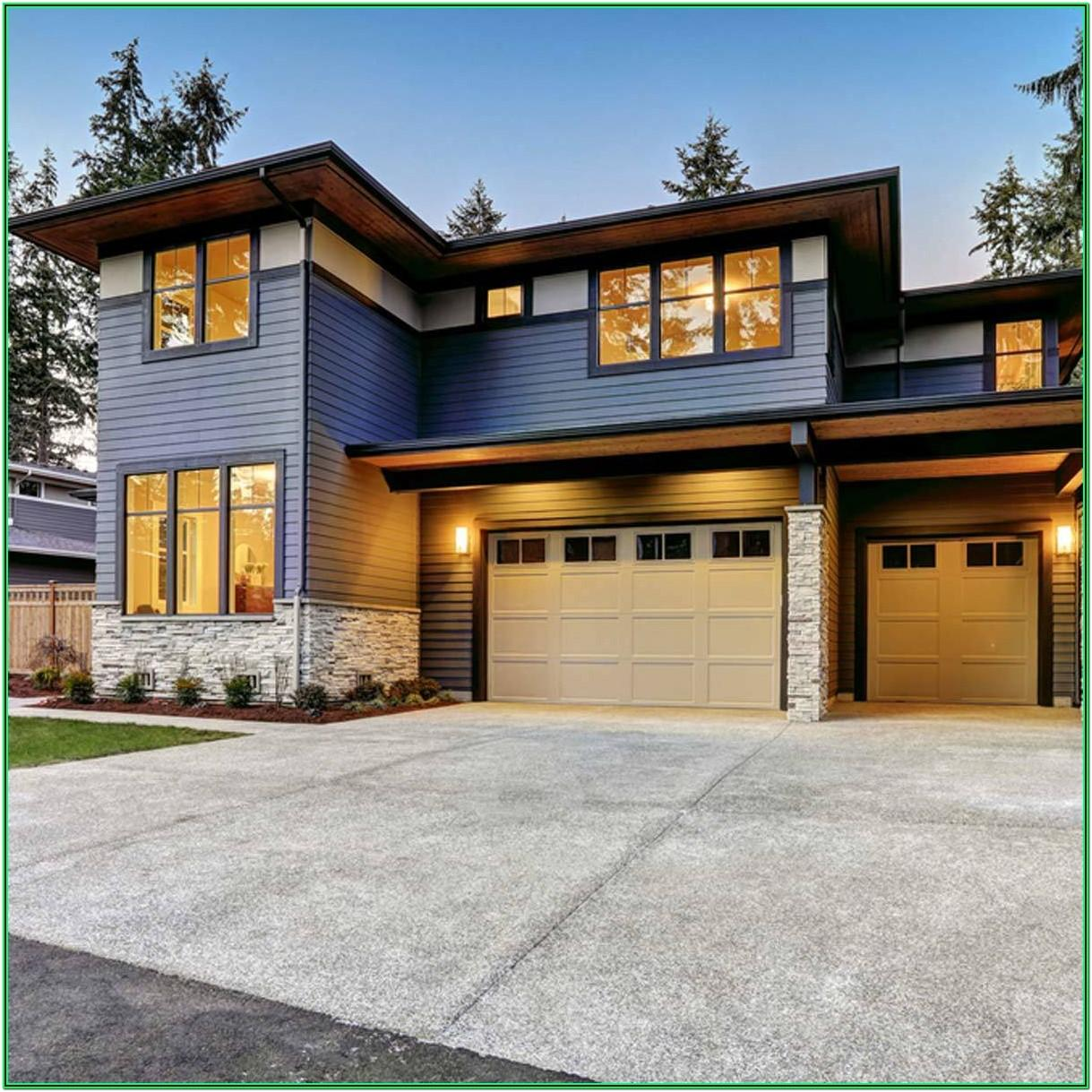 Best Exterior Colors To Sell A House 2018