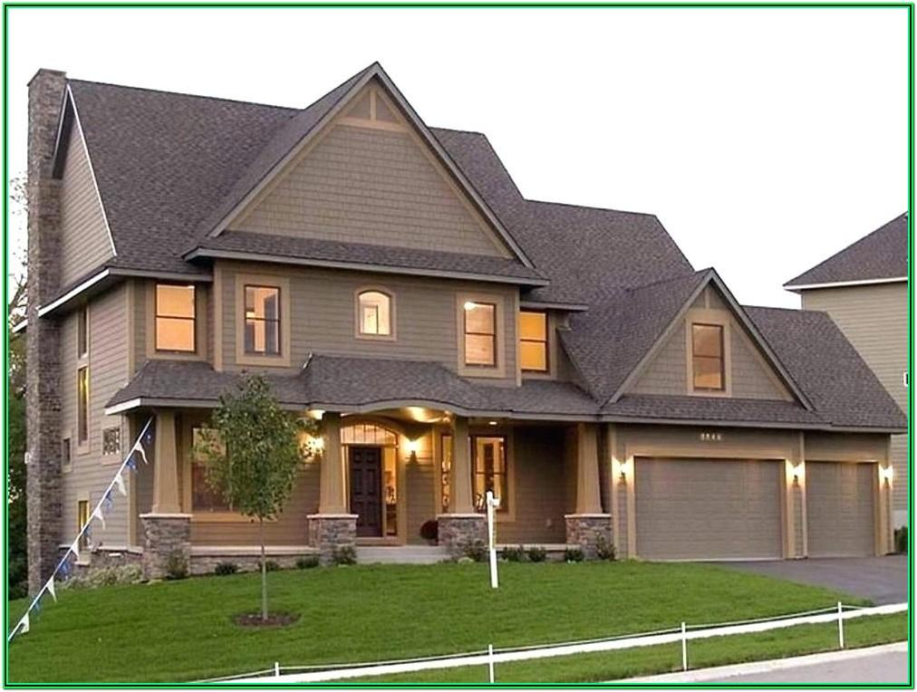 Best Exterior Home Paint Colors 2019