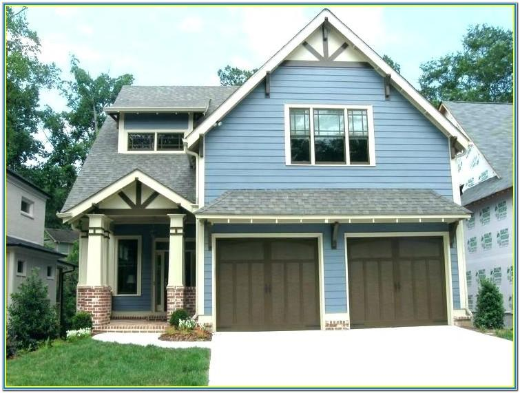 Best Exterior House Paint Color 2019