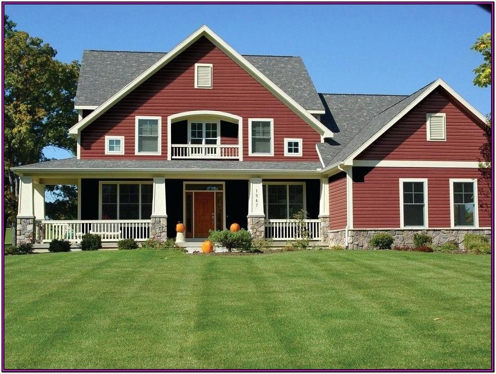 Best Exterior House Paint Color App