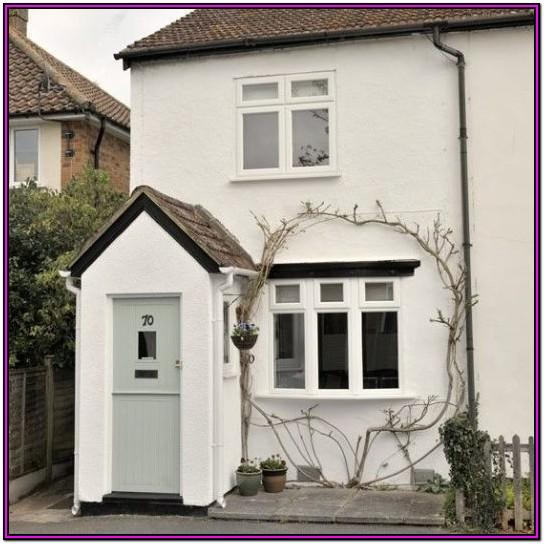 Best Exterior House Paint Colours Uk