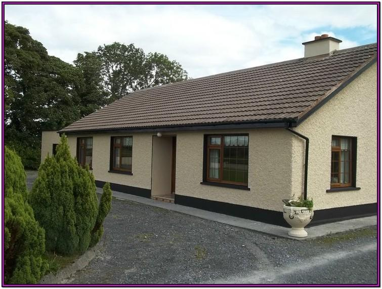 Best Exterior House Paint Ireland