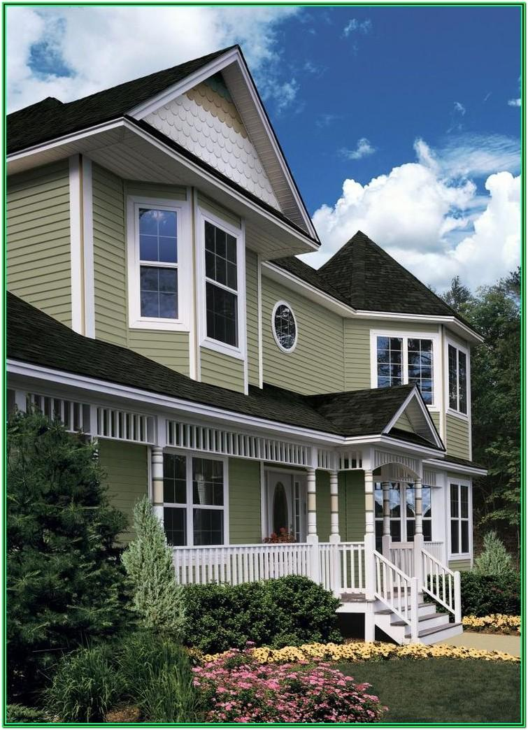 best exterior paint color for selling a house