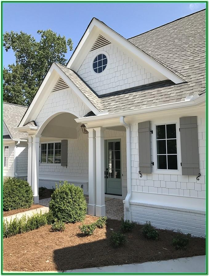 Best Exterior Paint Color To Sell Your House
