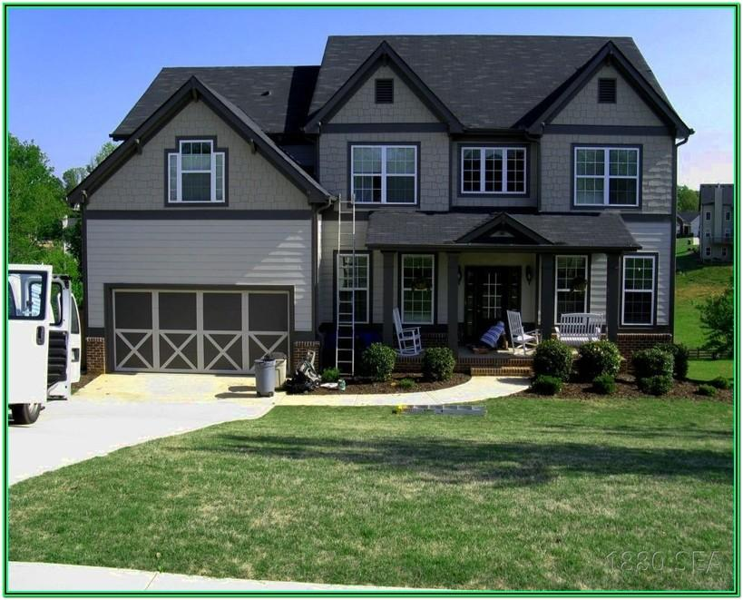 Best Exterior Paint Colors For Home