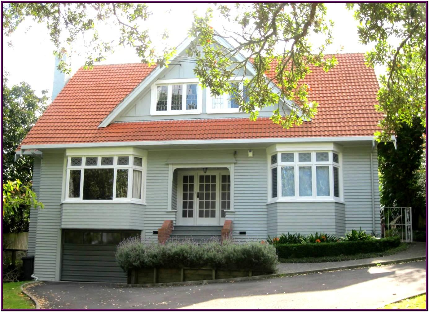 Best Exterior Paint Colours Australia