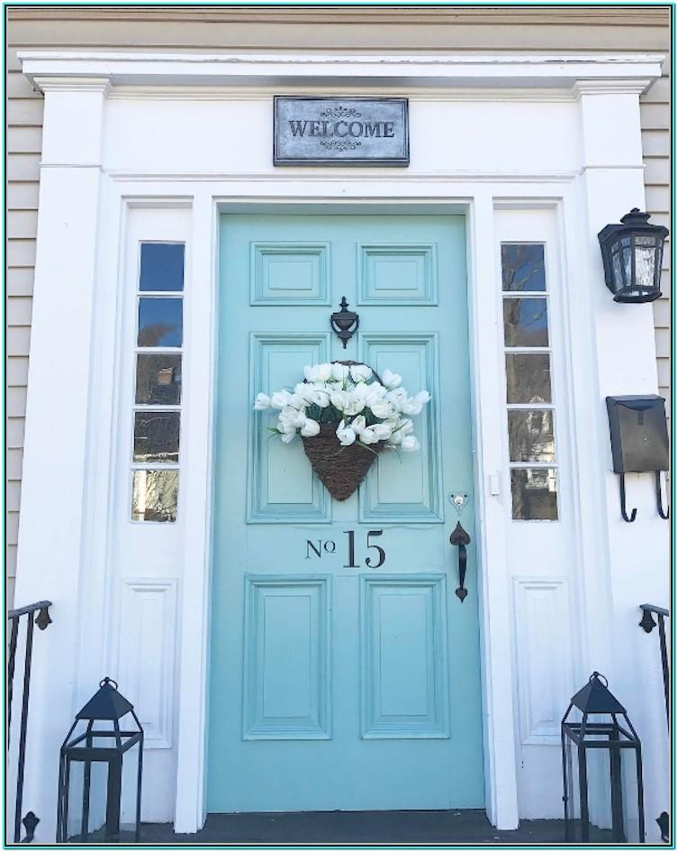 Best Front Door Colors Benjamin Moore