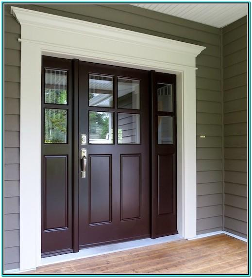 Best Front Door Paint Colors Benjamin Moore