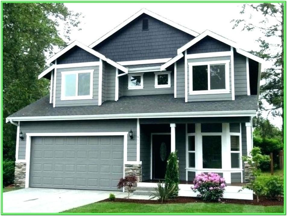 Best House Colors 2018 Exterior
