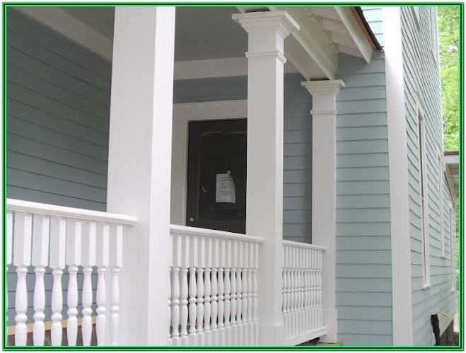 Best Light Gray Exterior Paint Color Benjamin Moore