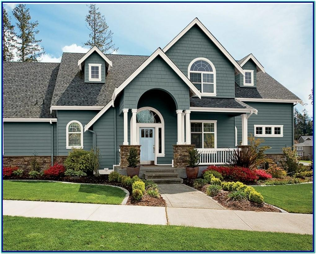 Best Paint Colors For House Exterior