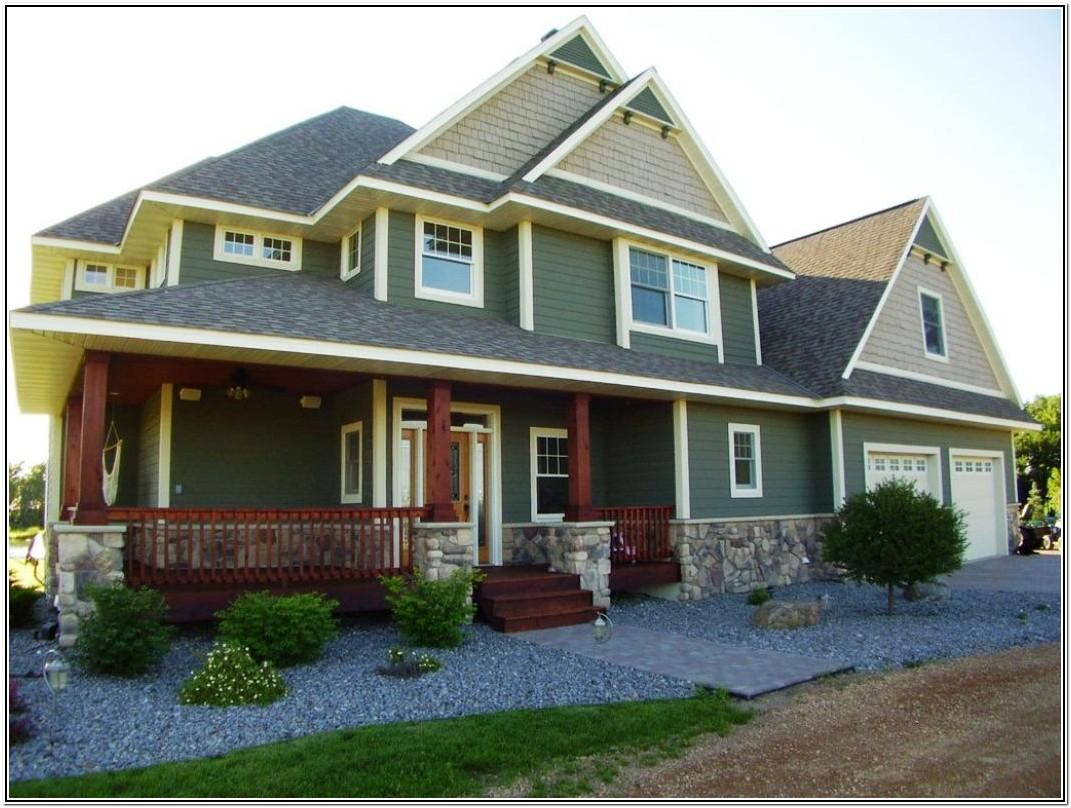Best Valspar Exterior Paint Color Combinations