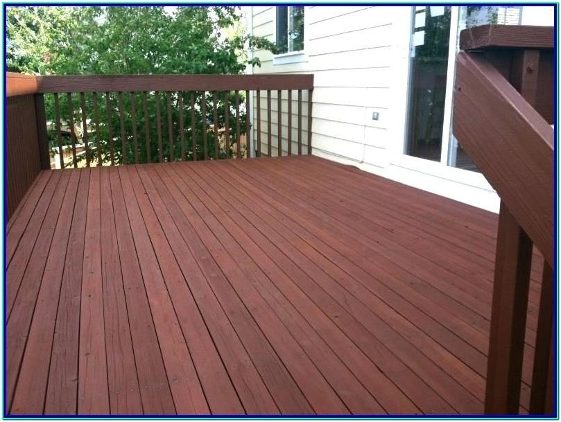 Cabots Exterior Stain Colours