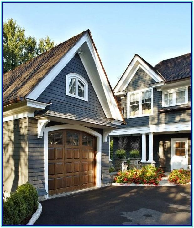 Color Suggestions For Exterior Of House