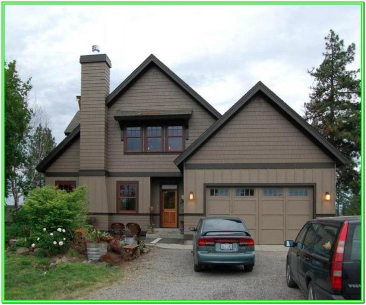Current Trends In Exterior House Colors