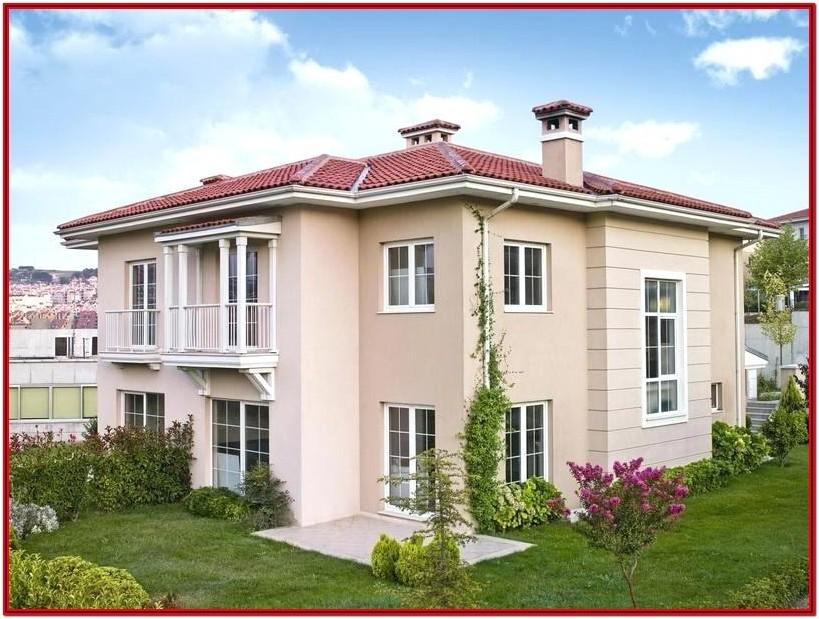 Exterior Colors For Homes In India