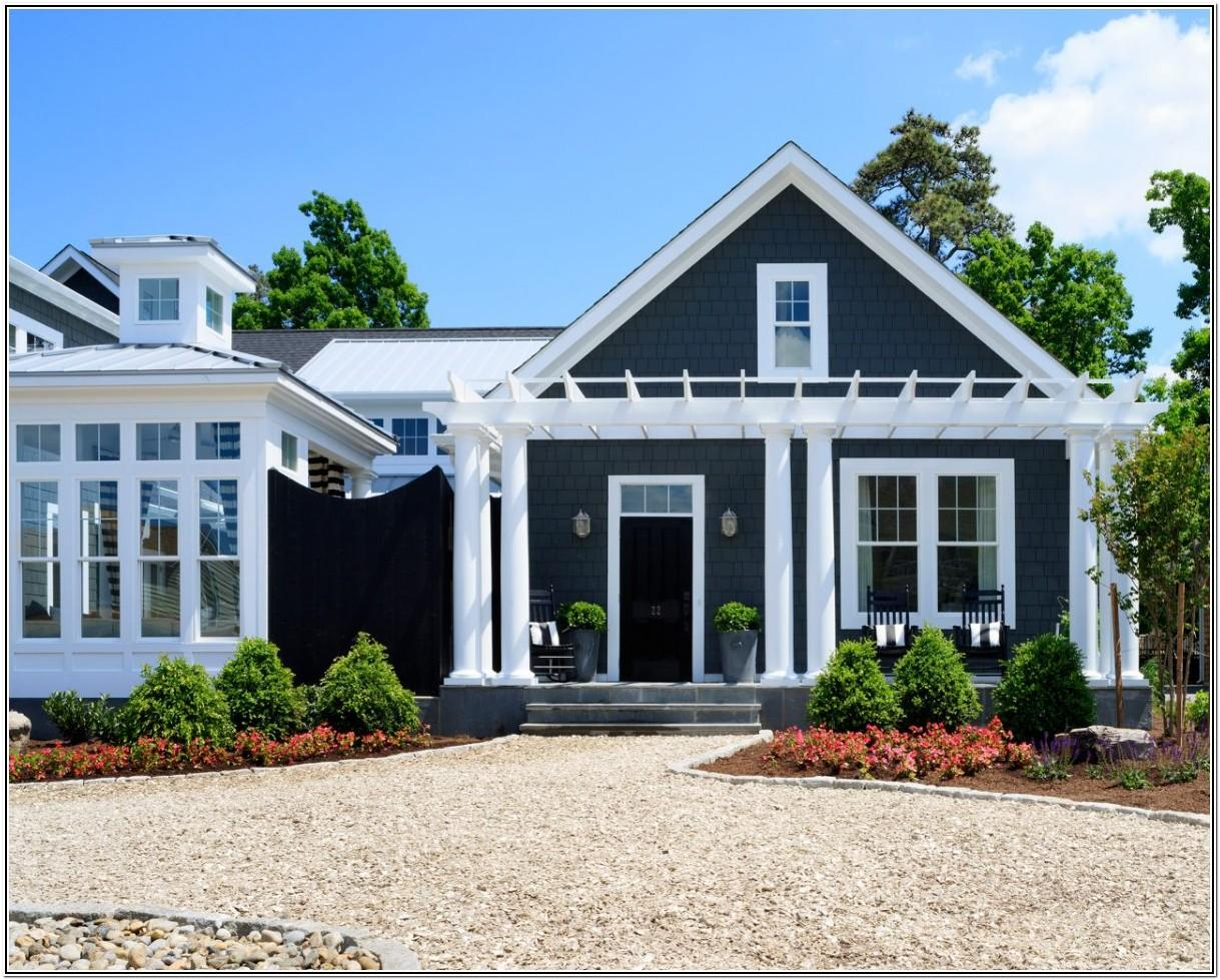 exterior colors for house