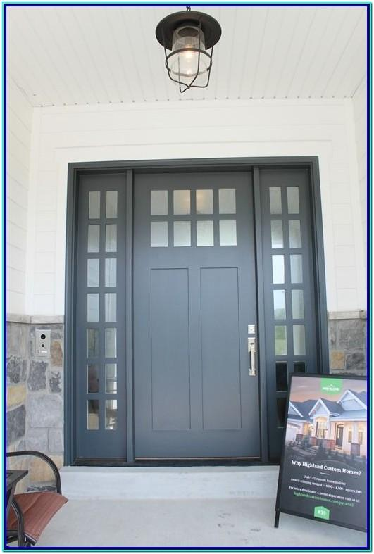 Exterior Door Paint Colors Benjamin Moore