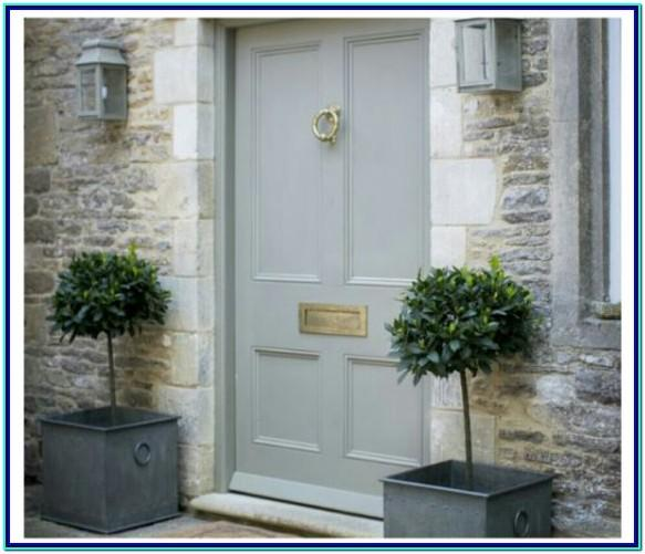 Exterior Door Paint Colours Uk