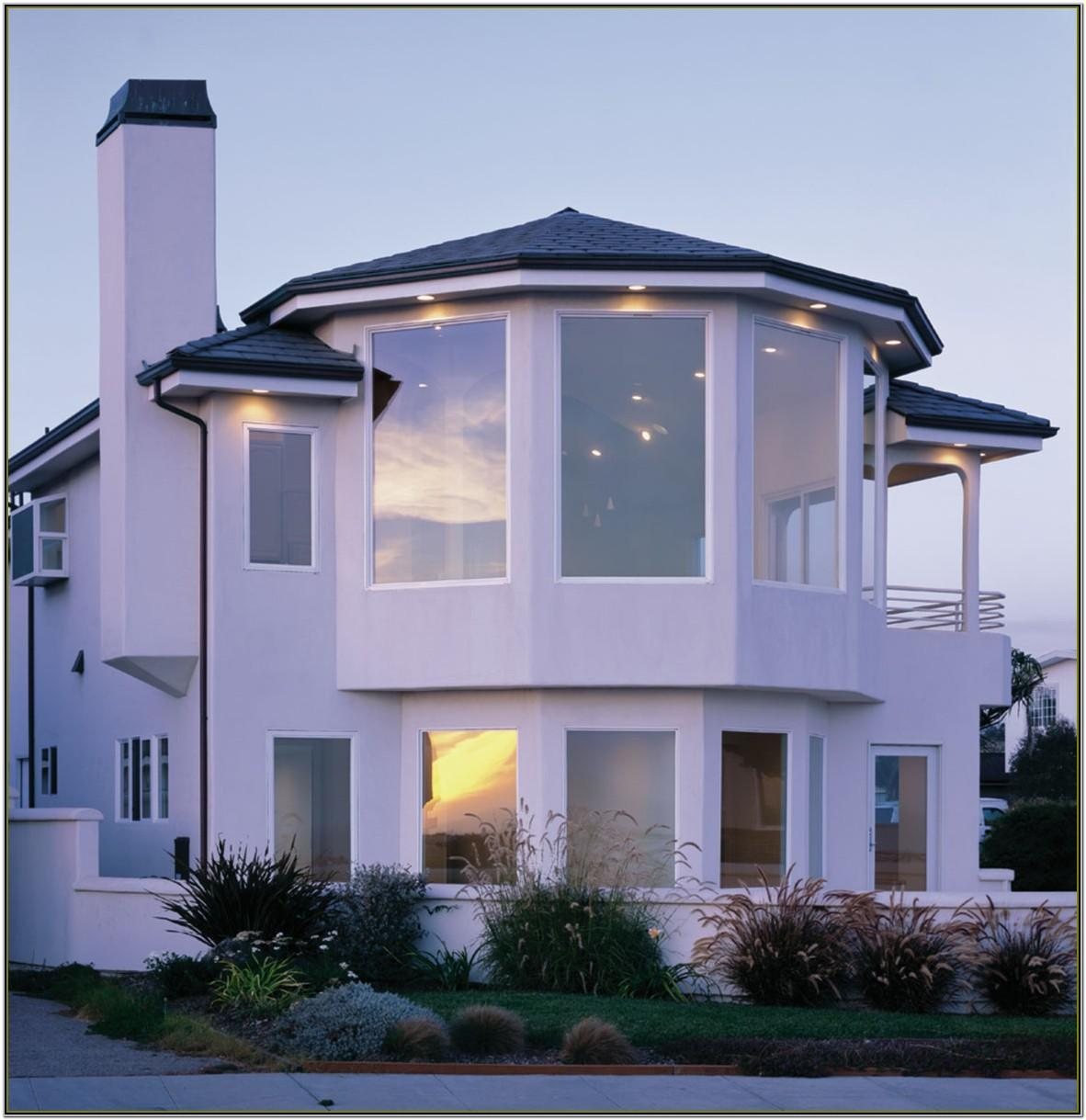 Exterior Home Color Design Ideas