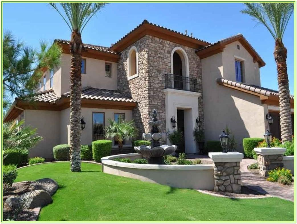 Exterior Home Colors Images