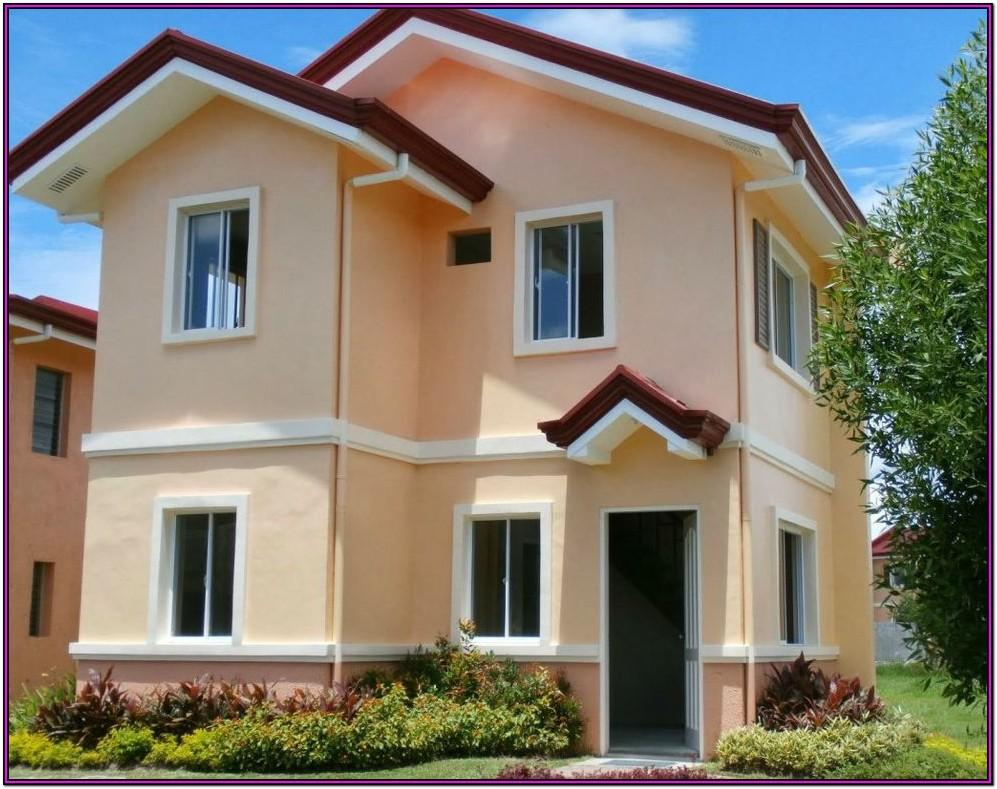 Exterior House Colors 2017 Philippines