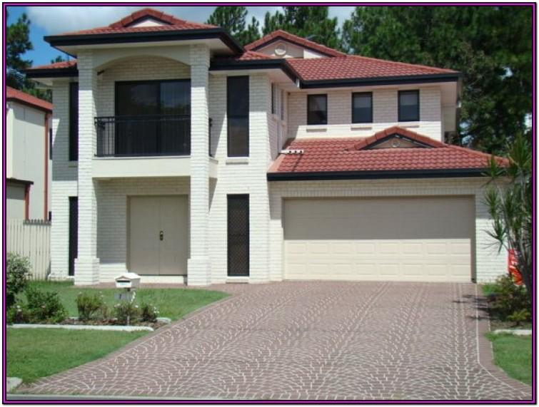 Exterior House Colors With Terracotta Roof Australia