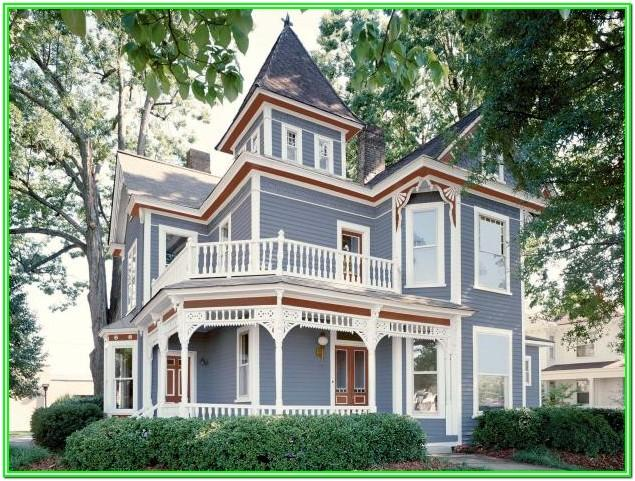 Exterior House Paint Colors Pictures 2018