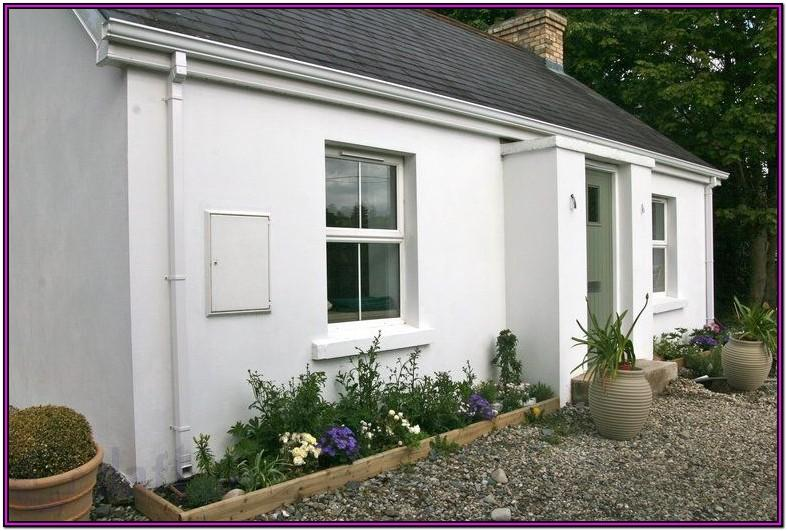 Exterior House Paint Ideas Ireland