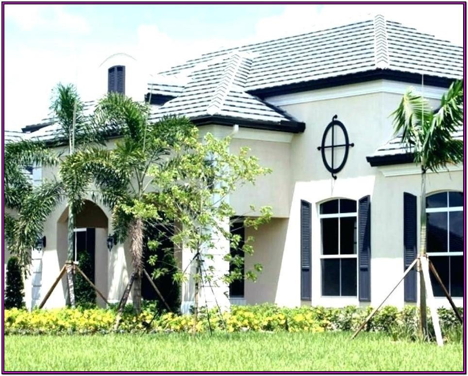 Exterior House Painting Cost Uk