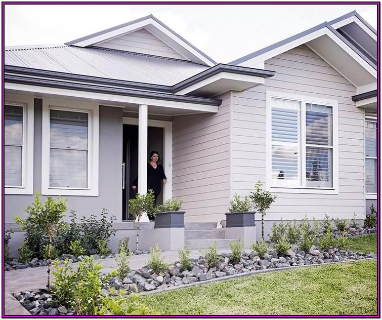 Exterior House Painting Ideas Australia