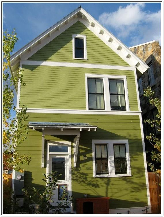 Exterior Paint Color For Indian Houses