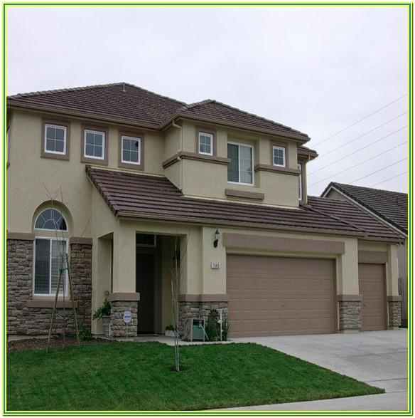 Exterior Paint Color Images