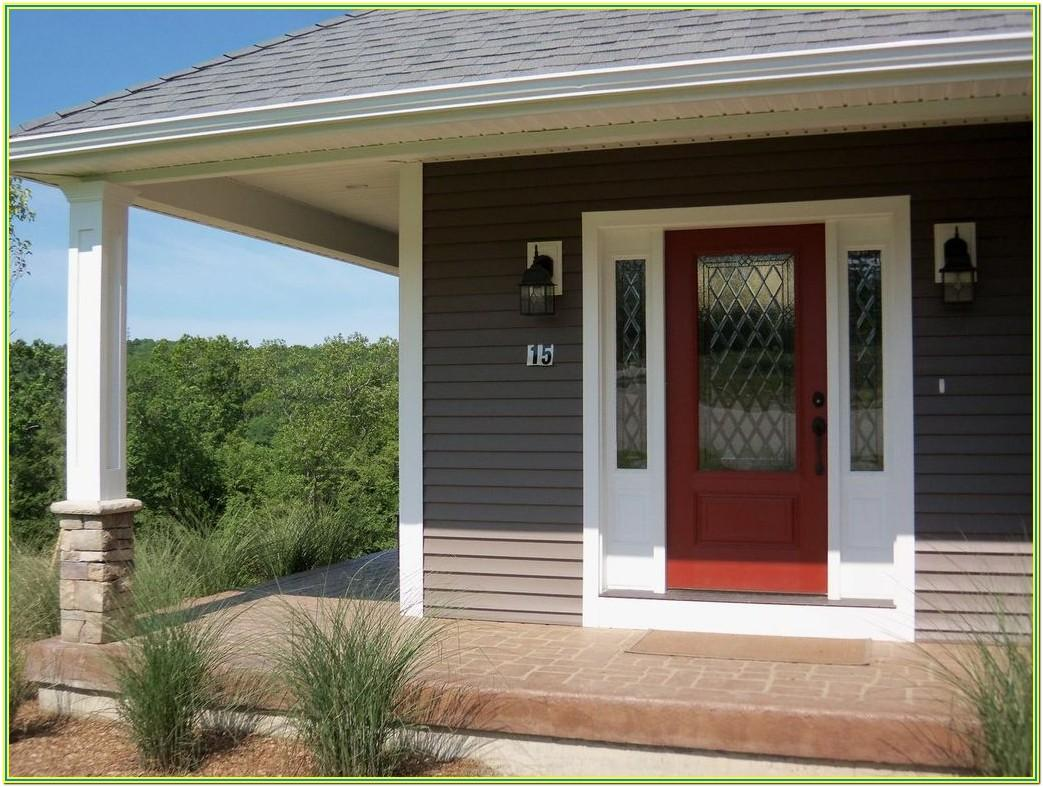 Exterior Paint Colors Combinations Images