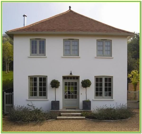 Exterior Paint Colours Uk Cream