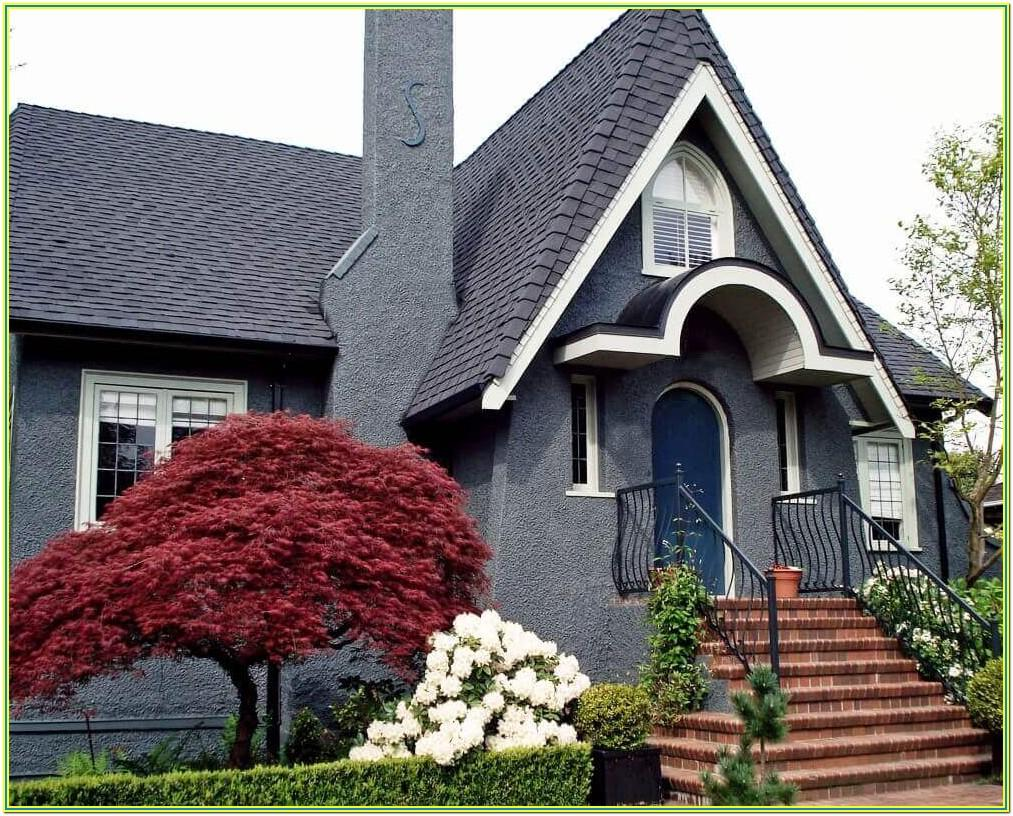 Exterior Painting Color Combinations