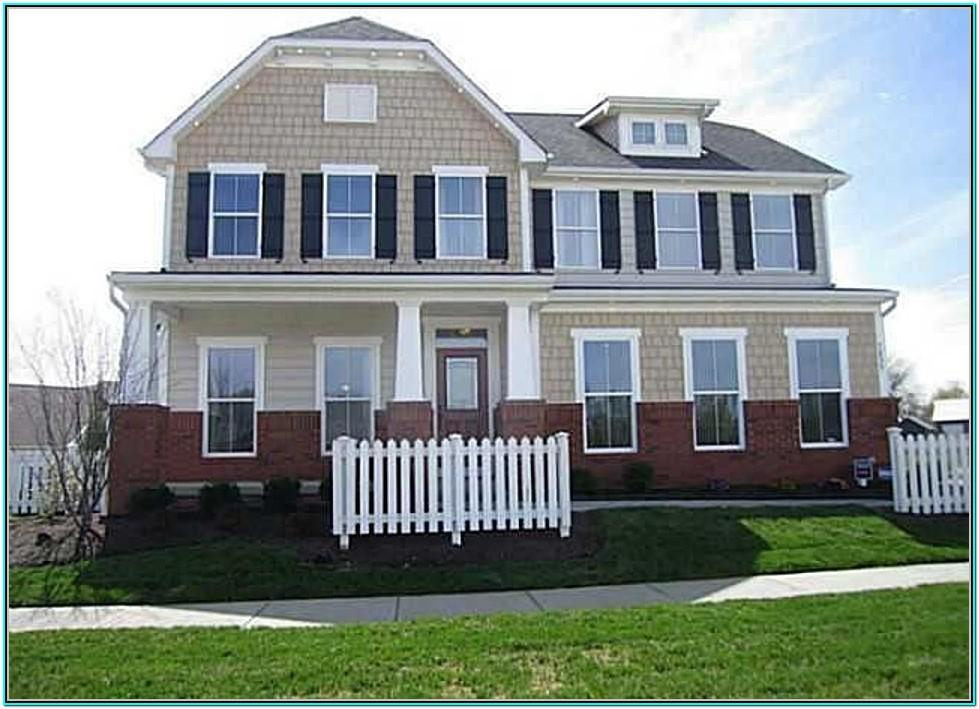 Exterior Wall Paint Color Ideas